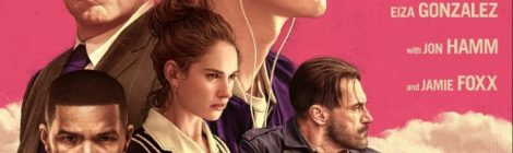 Baby Driver - All You Need is One Killer Track