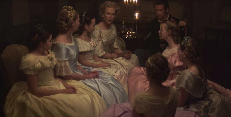 Besotted by 'The Beguiled'