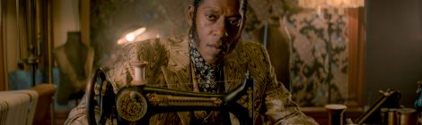 orlando jones mr nancy interview