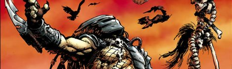'Predator: The Original Comics Series' Is For Die-Hard Fans