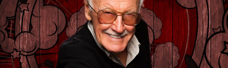 Stan Lee Talks Inspiration, Career, and Awesome Con in a Press Conference Q&A