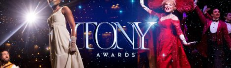 Nerdophiles Loves The Tonys As Much As You Do!