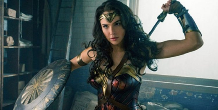 Wonder Woman is The Only DC Movie Worth a Damn