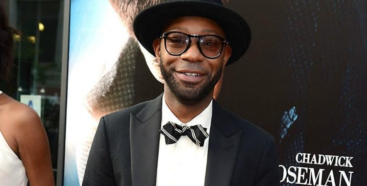 Goodnight, Nelsan Ellis. R.I.P.