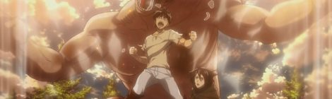 Attack on Titan Scream Recap Eren directs titan