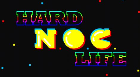 The Pod Nod: Hard N.O.C. Life is here for all your Nerdy Needs