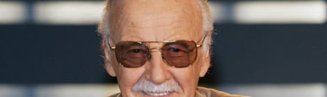 Stan Lee's Had One Heck of A July