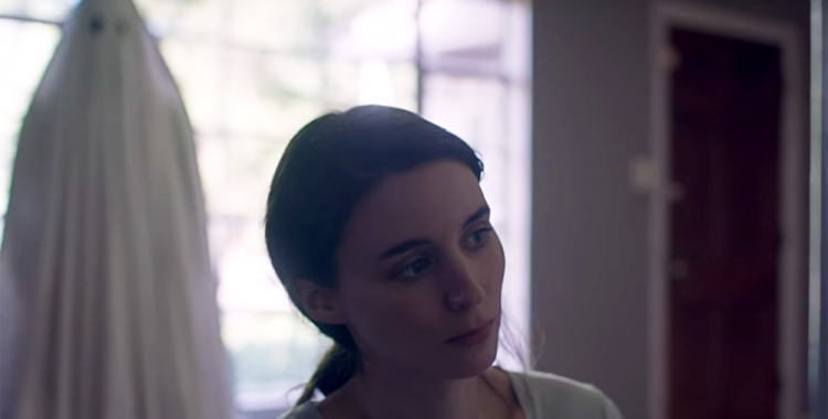 'A Ghost Story' Review: Boooooo