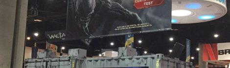 SDCC 2017: Alien Covenant is Looking for Certified Colonists on the Convention Hall Floor!