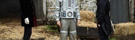 Doctor Who: The Doctor Falls Recap