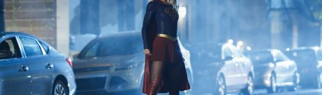 Supergirl: The Complete Second Season Blu-Ray is Out Today on Blu-Ray, DVD, and Digital!