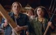 'Snatchers' Is A Delightful Horror-Genre Surprise