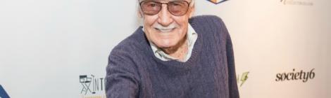 Stan Lee Honored at Extraordinary: Stan Lee