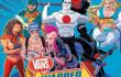 Comics and Music Collide at Vans Warped Tour