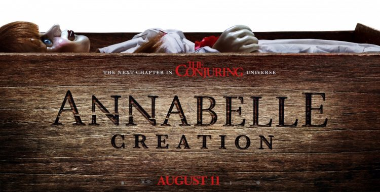 Annabelle: Creation is A Surprising Spooky Success