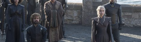 'Game of Thrones' Season 7 Midseason Recap