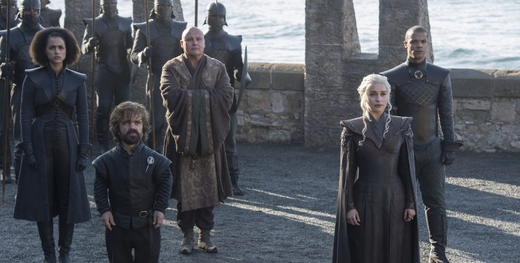 'Game of Thrones' Season 7 Midseason Recap