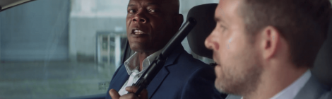 'The Hitman's Bodyguard' Leans Into Its Leads To Provide the Laughs