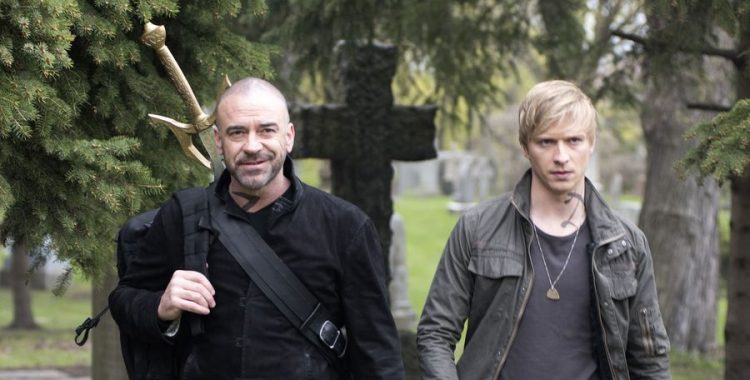 Shadowhunters Hail and Farewell Recap