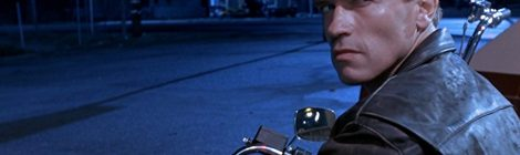 Terminator 2 Judgment Day Deserves To Be Seen In Theaters. In 3D? Not So Much...
