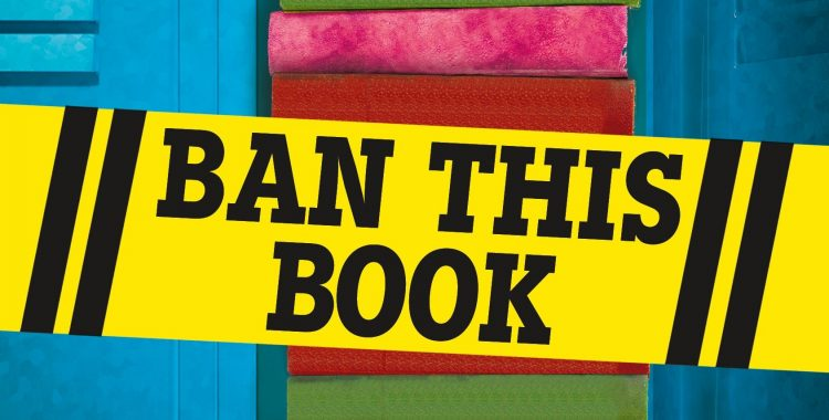 """Ban This Book"" Helps Young Readers Understand and Challenge Library Censorship"