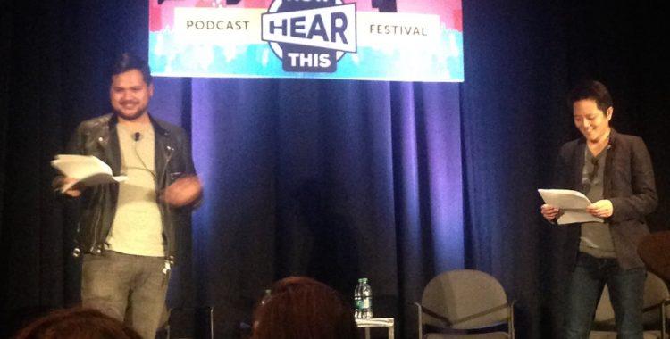 Now Hear This Fest 2017 Presents Nancy