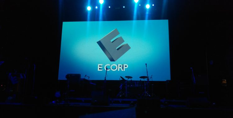 NYCC 2017: Ecorp's Ecoin Launch Party Was a One-of-a-Kind Mr. Robot Immersive Experience