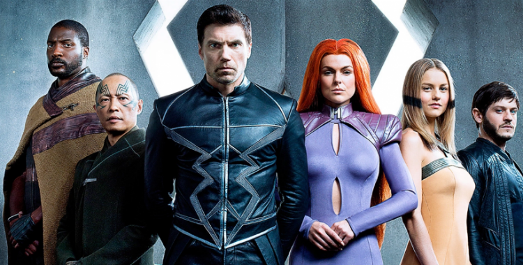 Inhumans: It's Still as Bad as You Thought