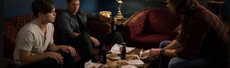 Supernatural: The Rising Son Recap