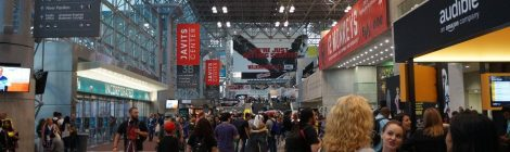 NYCC 2017: Know Your Venues & Rules!