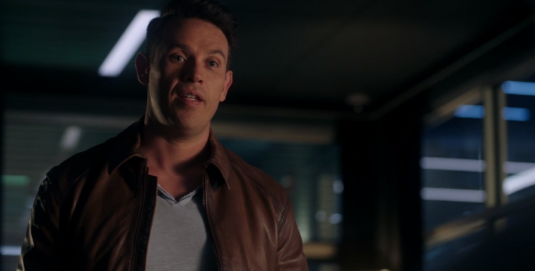 Lucifer's Kevin Alejandro Dishes on Detective Dan and What Fans Can Expect From Season 3