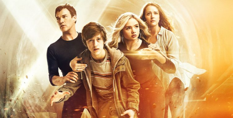 NYCC 2017: The Cast of 'The Gifted' Give Insight Into What the First Season Holds