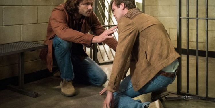 Supernatural: Lost and Found Recap