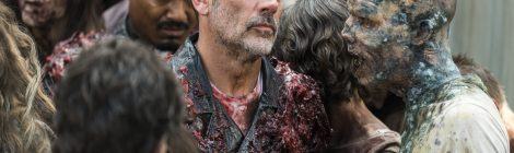 The Walking Dead: The Big Scary U Recap