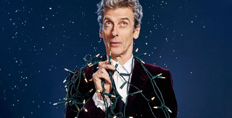 Holiday Gift Guide 2017: For The Doctor Who Fans