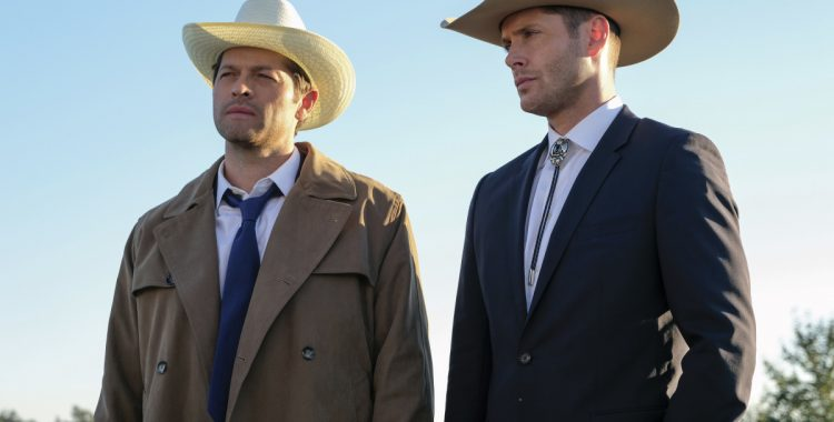 Supernatural: Tombstone Recap