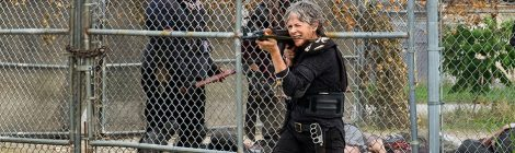 The Walking Dead: Some Guy Recap