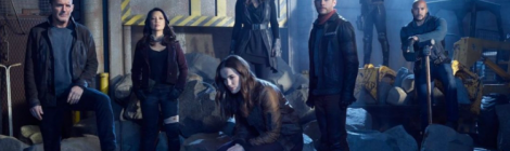 Marvel's Agents of SHIELD: Orientation Recap