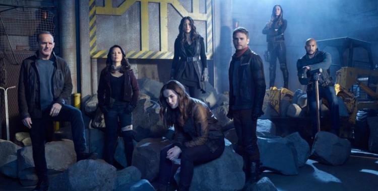 Agents of S.H.I.E.L.D.: Orientation Recap