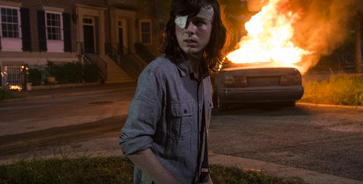 The Walking Dead: How It's Gotta Be Recap