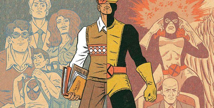 """Ed Piskor Crafts his """"Grand Design"""" & Talks Chris Claremont, Mythology and Wolverine's Lawsuits"""