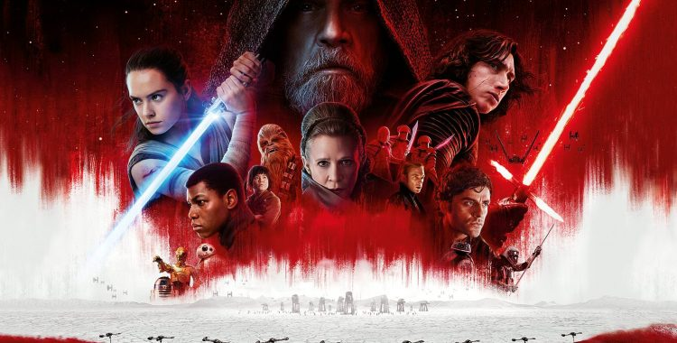 Star Wars: The Last Jedi SPOILER-FREE Review