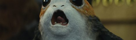 Surprisingly, I Don't Hate Porgs