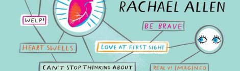 A Taxonomy of Love Is a Slice of Life about Friendships