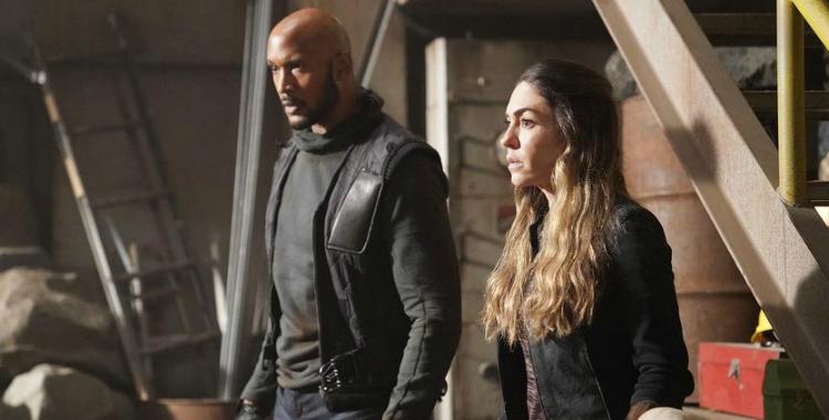 Agents of S.H.I.E.L.D.: Best Laid Plans Recap