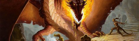 5 Things to Know Before Your First Dungeons and Dragons Campaign