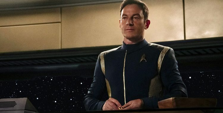 Star Trek Discovery Reveals the Real Reason It Hasn't Felt Like Your Standard Star Trek Story