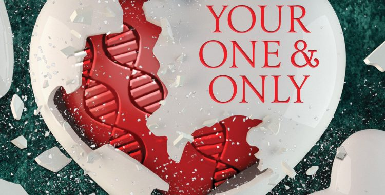 Your One & Only - A Post-Apocalyptic Love Story