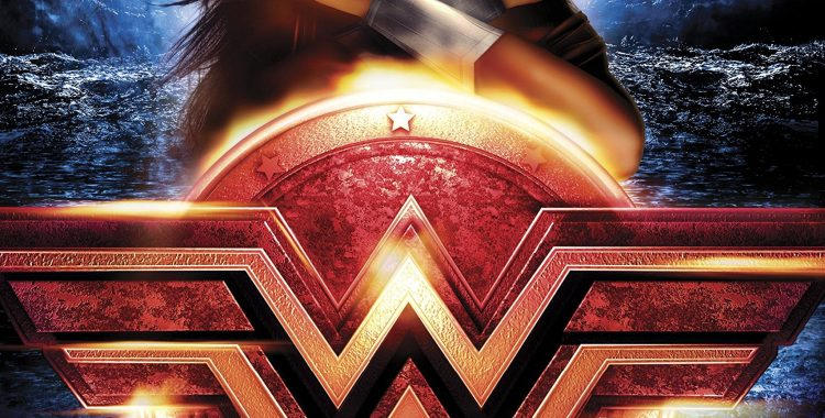 Wonder Woman: Warbringer Didn't Quite Bring the Thunder