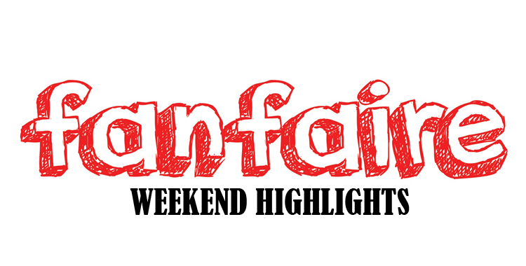 Fanfaire NYC 2018: Weekend Highlights - Don't Miss Out!